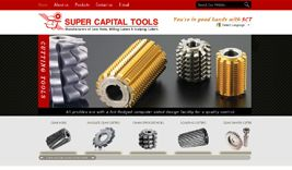 Super Capital Tools